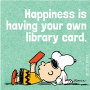 September Library Card Signup