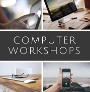 Computer Workshop Wednesdays