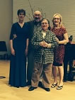 ramapo valley chamber players